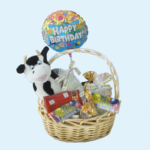 Happy Birthday Gift Baskets For Him : Happy birthday basket pictures images frompo